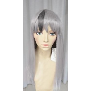 Grey 60cm Fire Emblem Fates Velouria Cosplay Wig