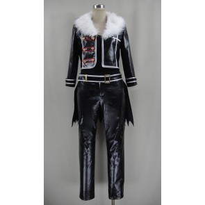 Ensemble Stars Undead Uniform Cosplay Costume