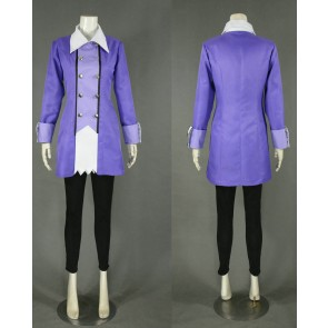 The Gray Garden Alela Grora Cosplay Costume