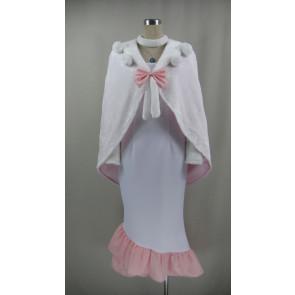 Re:Zero -Starting Life in Another World- Anastasia Hoshin Cosplay Costume