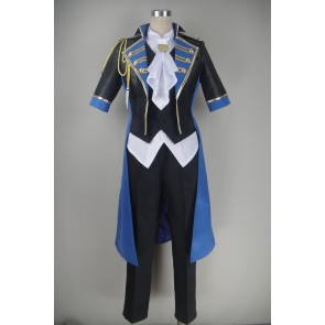 Maji Love Legend Star (Uta no Prince Sama Legend Star) Masato Hijirikawa Cosplay Costume