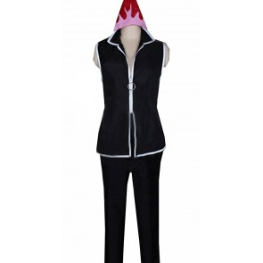 Food Wars!: Shokugeki no Soma Ryo Kurokiba Cosplay Costume