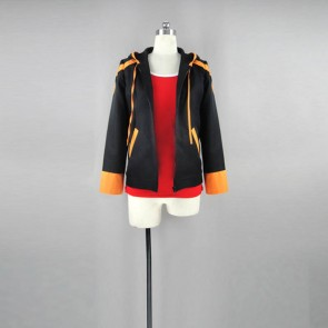 Mystic Messenger 707 Cosplay Costume