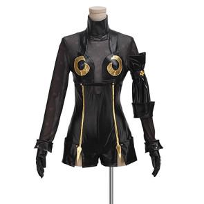 NieR: Automata Operator 6O/21O Cosplay Costume