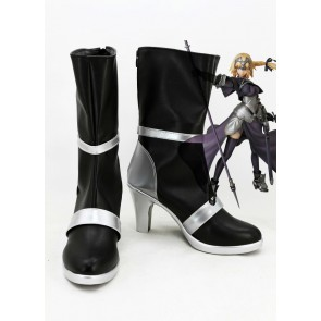 Fate/Apocrypha Ruler Cosplay Boots