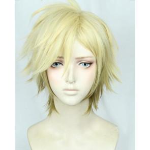 Hitorijime My Hero Masahiro Setagawa Cosplay Wig