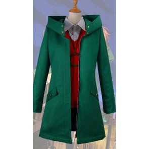 The Ancient Magus' Bride Chise Hatori Cosplay Costume