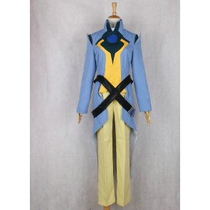 Tales of Destiny Pierre de Chaltier Cosplay Costume