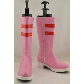 Love Live! Start Dash Honoka Kosaka Cosplay Boots