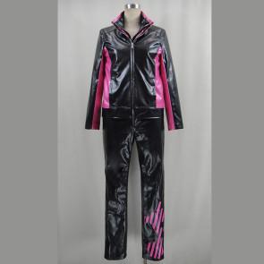 Kamen Rider Decade Tsukasa Kadoya Cosplay Costume