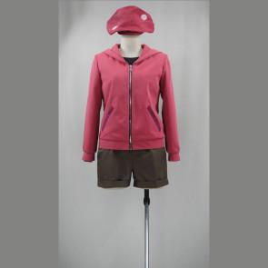 Himouto! Umaru-chan Umaru Doma Pink Cosplay Costume