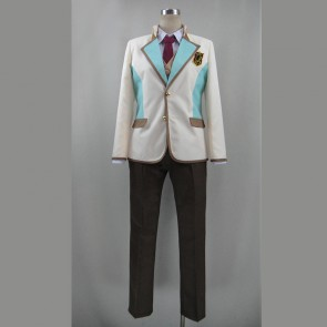 Star-Myu (High School Star Musical) Yuta Hoshitani Cosplay Costume