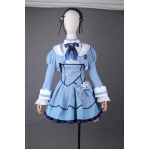 Virtual YouTuber Amamiya Kokoro Cosplay Costume , $168.33 (was $252.50)
