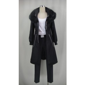 Danganronpa 3: The End of Hope's Peak High School Future Arc Juzo Sakakura Cosplay Costume