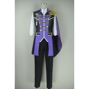Maji Love Legend Star (Uta no Prince Sama Legend Star) Tokiya Ichinose Cosplay Costume