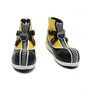 Kingdom Hearts 2 Sora Cosplay Shoes