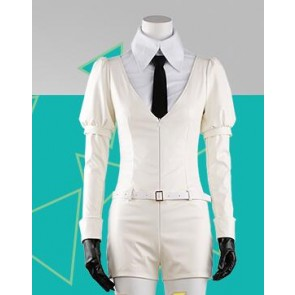 Land of the Lustrous Antarcticite Cosplay Costume