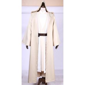 Star Wars Skywalker Jedi Cosplay Costume