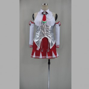 Kantai Collection Littorio Cosplay Costume