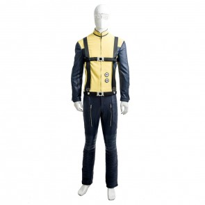 X-Men: First Class Charles Xavier/Professor X Cosplay Costume