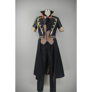 Maji Love Legend Star (Uta no Prince Sama Legend Star) Ren Jinguji Cosplay Costume