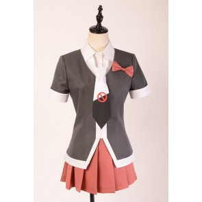 Danganronpa 3: The End of Hope's Peak High School Future Arc Monaca Towa Cosplay Costume