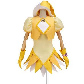 Ojamajo Doremi Magical DoReMi Asuka Momoko Cosplay Costume