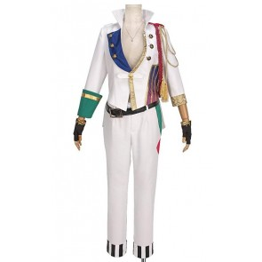 Tsukiuta. The Animation One Chance Haduki You Cosplay Costume