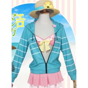 Eromanga Sensei Sagiri Izumi Swimwear Cosplay Costume