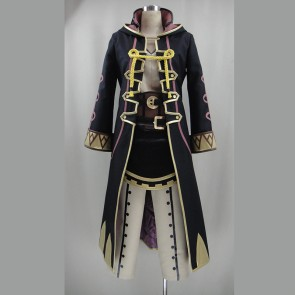 Fire Emblem Awakening Robin Cosplay Costume