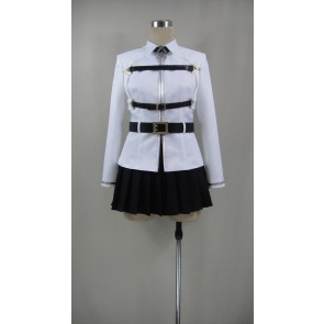 Fate/Grand Order Master Cosplay Costume