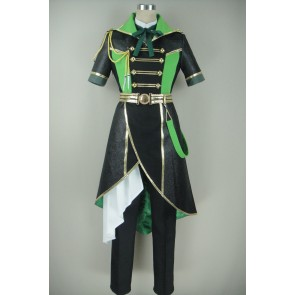 Maji Love Legend Star (Uta no Prince Sama Legend Star) Cecil Aijima Cosplay Costume