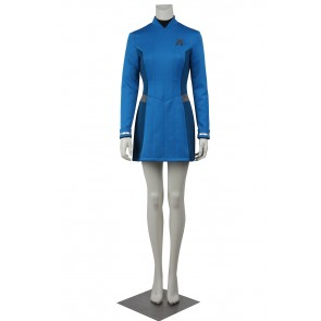 Star Trek Beyond Carol Marcus Cosplay Costume