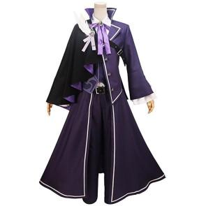 MARGINAL#4 Shy Makishima Cosplay Costume