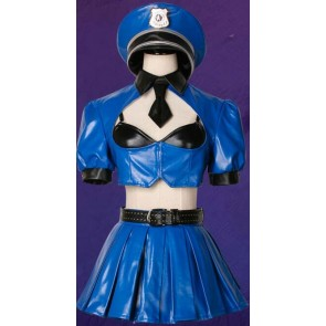 League of Legends Caitlyn the Sheriff of Piltover Cosplay Costume