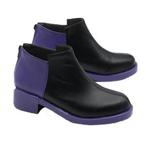 Overwatch D.VA Cosplay Shoes
