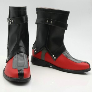 God Eater Cosplay Shoes
