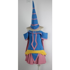 Yu-gi-oh! Dark Magician Girl Cosplay Costume