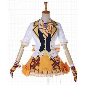 Love Live! School Idol Festival- After School Activity Honoka Kosaka Cosplay Costume Version 2
