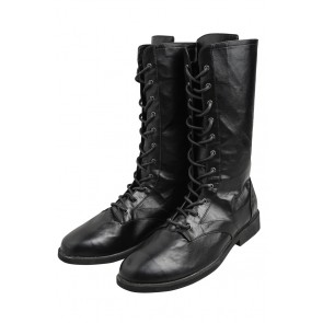 Spiderman Noir Cosplay Boots