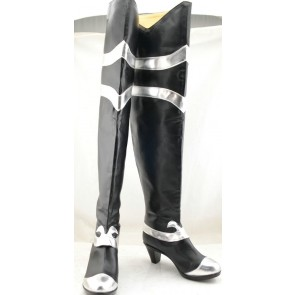 Dynasty Warriors 7 Shin Sangokumusou Cosplay Boots