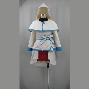 Concrete Revolutio Emi Kino Cosplay Costume