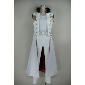 Maji Love Legend Star (Uta no Prince Sama Legend Star) Ranmaru Kurosaki Cosplay Costume