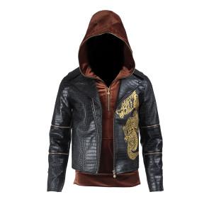 Suicide Squad Killer Croc Waylon Jones Cosplay Costume
