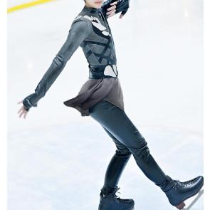 Yuri!!! on Ice Yuri Katsuki Cosplay Costume Version 2