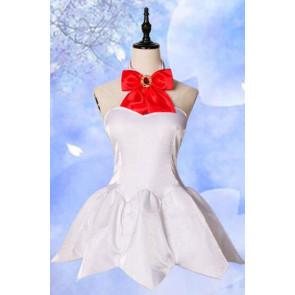 IDOLiSH7 Takanashi Tsumugi Dress Cosplay Costume
