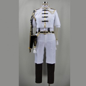 Touken Ranbu Monoyoshi Sadamune Cosplay Costume