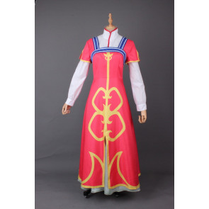 The Saint's Magic Power is Omnipotent Sei Takanashi Cosplay Costume , $118.33 (was $177.50)