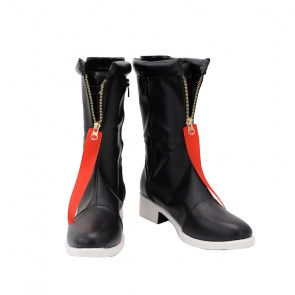Little Red Riding Hood Cosplay Shoes , $47.92 (was $71.88) is $48 (33% off)