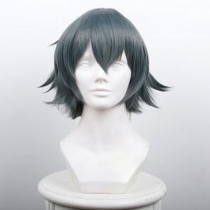 Green 30cm Eromanga Sensei Masamune Izumi Cosplay Wig